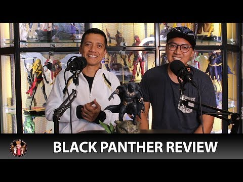 Black Panther Movie Review | The Rule Of Nerds
