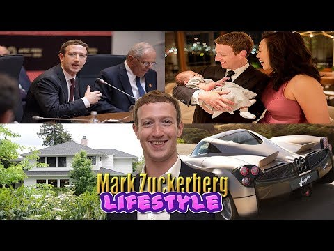 Mark Zuckerberg (Facebook)| Family | Wife | Income | Cars | Houses | Luxurious Lifestyle & Net Worth