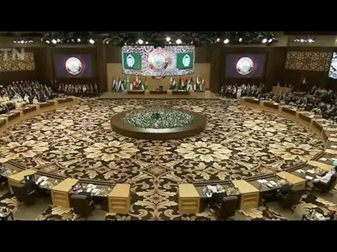 Middle East's security issues discussed in the Arab League Summit
