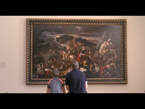 RVA #137: 19th century French paintings and more!