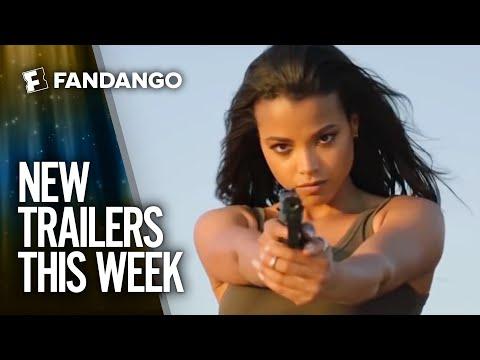 New Trailers This Week | Week 26 | Movieclips Trailers