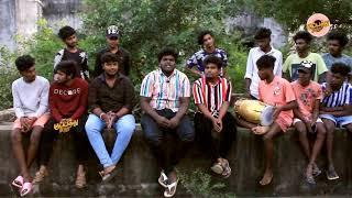 அலாய் முலாய   Gana Joswa   Friends song 2020   Life Gana   kuppathuraja   Chennai gana