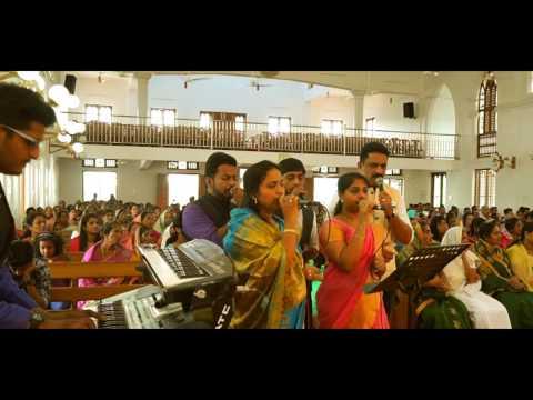 വാനിൽ  നിന്നൊരു  മകുടം, Mar Thoma wedding Choir, Pegasus Band
