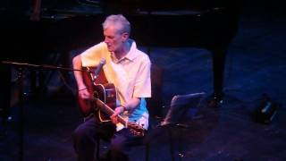 Peter Hammill - Ship Of Fools/Slender Threads (Salford Lowry, 23 May 2010)