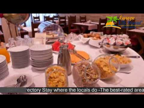 Berkeley Hotel & Day Spa - Dubrovnik Hotels, Croatia