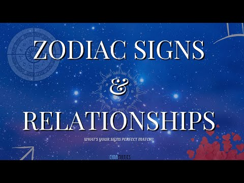 astrology and dating compatibility