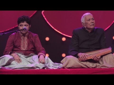 Aao Balma - A.R Rahman, Padmabhushan Ustad Ghulam Mustafa Khan - Coke Studio @ MTV Season 3 Travel Video