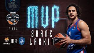 Final Four Final / FC Barcelona - Anadolu Efes / Shane Larkin