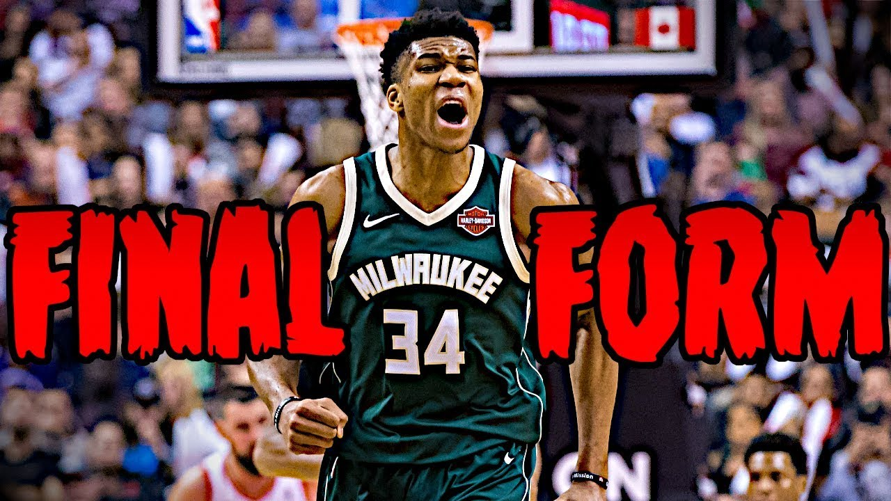 Download 4 Reasons Why The NBA Should be AFRAID Of The Bucks and Giannis This Year