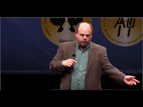 Robert Murphy on bitcoin, monopolies, Graeber and Bernie Sanders
