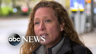 Doctors, Nurses Across Us Answer Call For Help In Covid-19 Epicenter, New York | Nightline