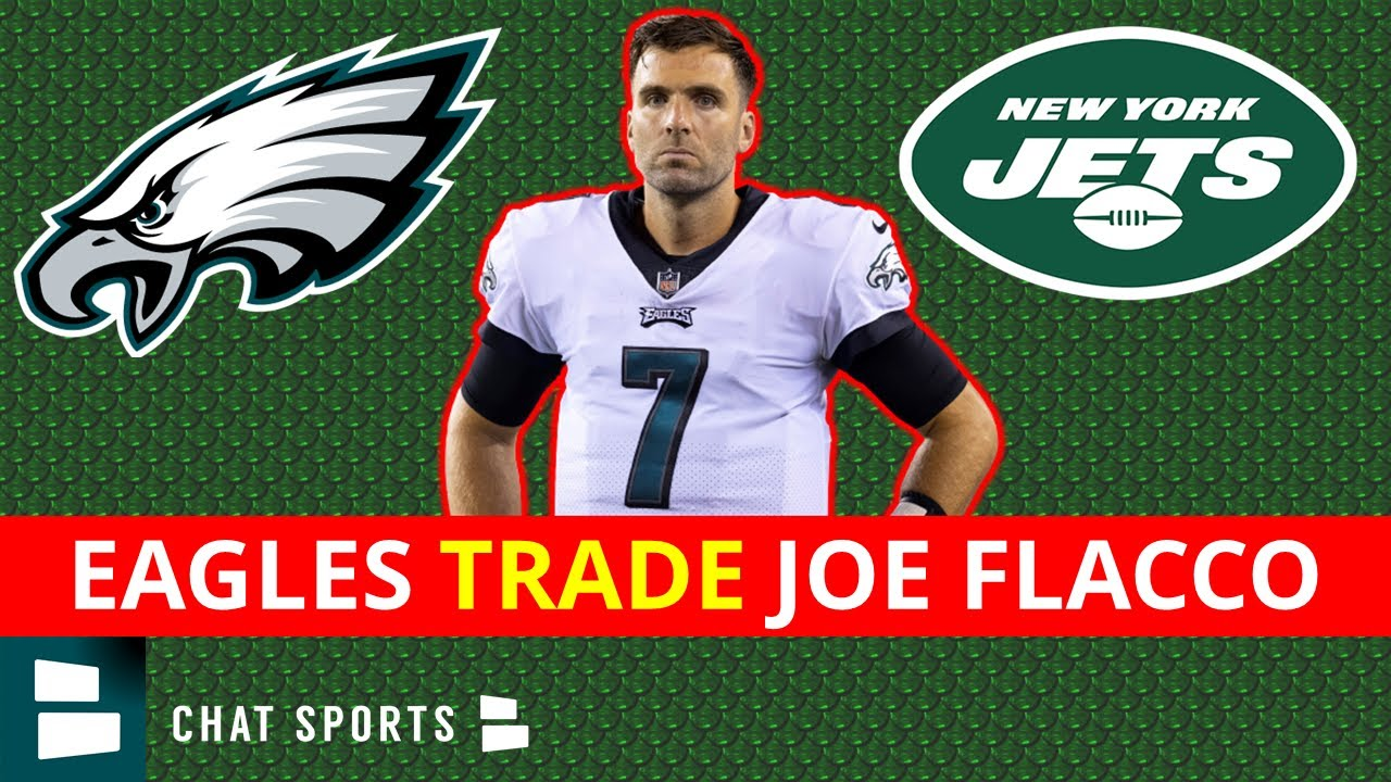 5 things to know about new(ish) Jets QB Joe Flacco