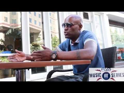 Fly53 Zine Rodney P Interview