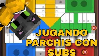 Parchis Star con subs