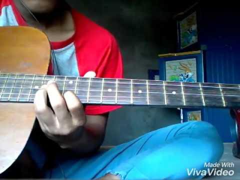 The Rain feat endank soekamti - terlatih pata hati (melody)