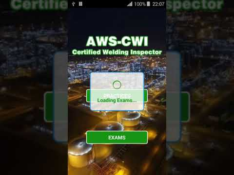AWS - CWI Practices and Exams - Free - Apps on Google Play