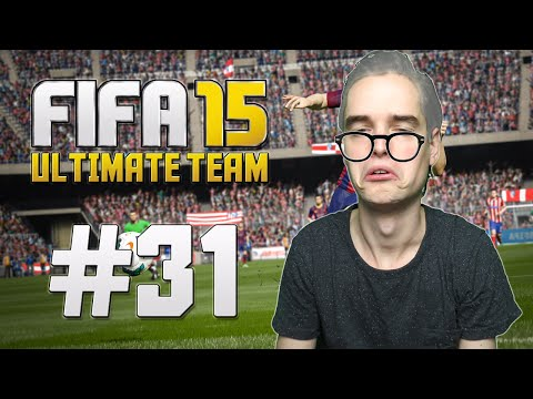 OUDE MANNEN VOETBAL! - FIFA 15 Ultimate Team #31