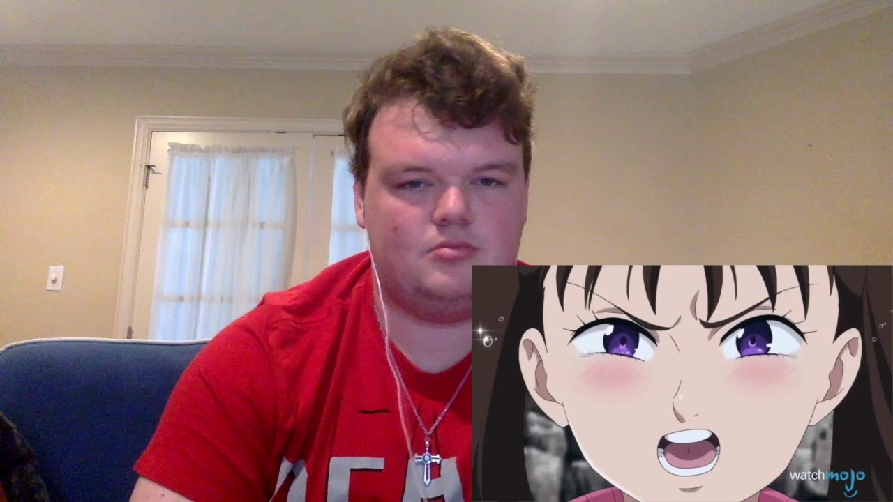 Top 10 Most Anticipated Anime of 2018 Reaction