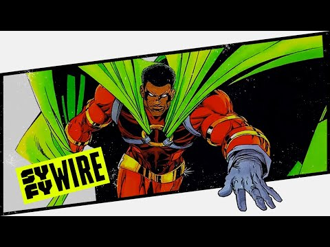How Milestone Comics Reshaped The Comics Industry (Part 1)   Behind The Panel   SYFY WIRE
