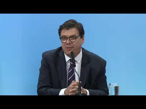 Claudio Moroni explicó los alcances del incremento salarial