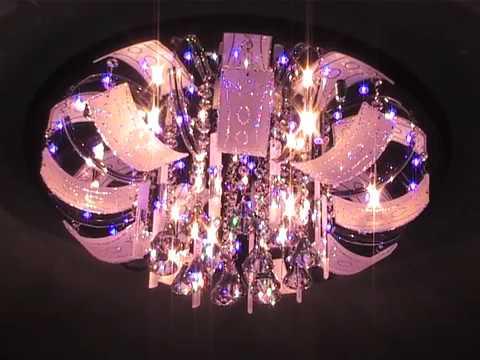 Design Deckenleuchte Lampe