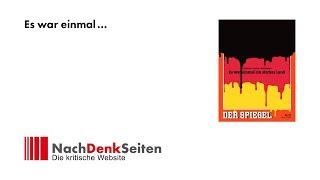 Es war einmal …   Jens Berger   NachDenkSeiten-Podcast