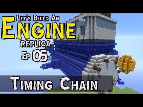 How To Build An Engine :: E5 :: Timing Chain :: Z One N Only