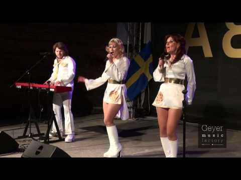 Honey, Honey - ABBA SHOW