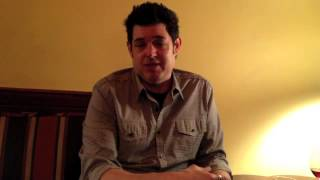 Tom Drummond on Better Than Ezra