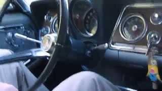 1965 Oldsmobile 98 Luxury 425 Starfire Engine