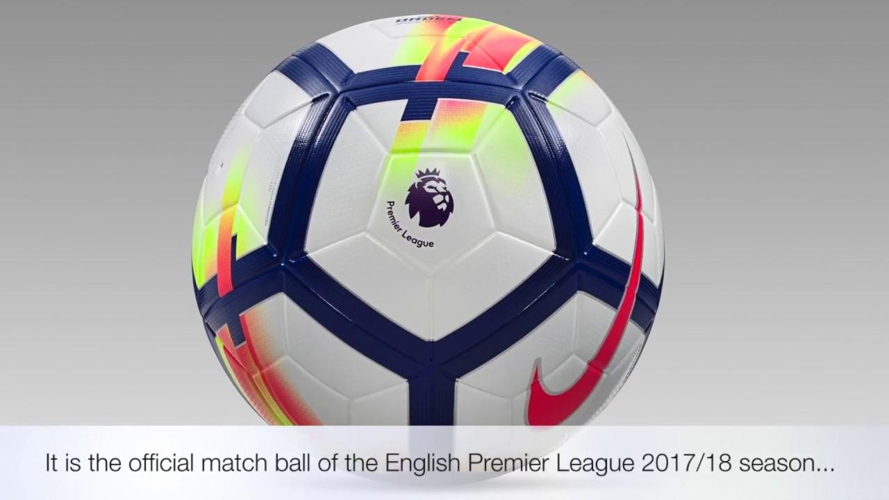 timeless design 6be7a 0ce83 Nike Ordem V Ball. World Soccer Shop