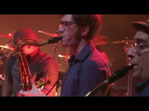 Trombone Shorty & Orleans Avenue @ l'Olympia • 2013