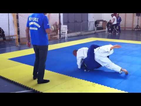Chu Hong Son (-70kg) - VIII. Brazilian Jiu-Jitsu Hungarian