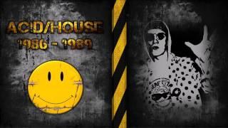 House Music Mix 1986-1989 (House, Acid, Hip House)
