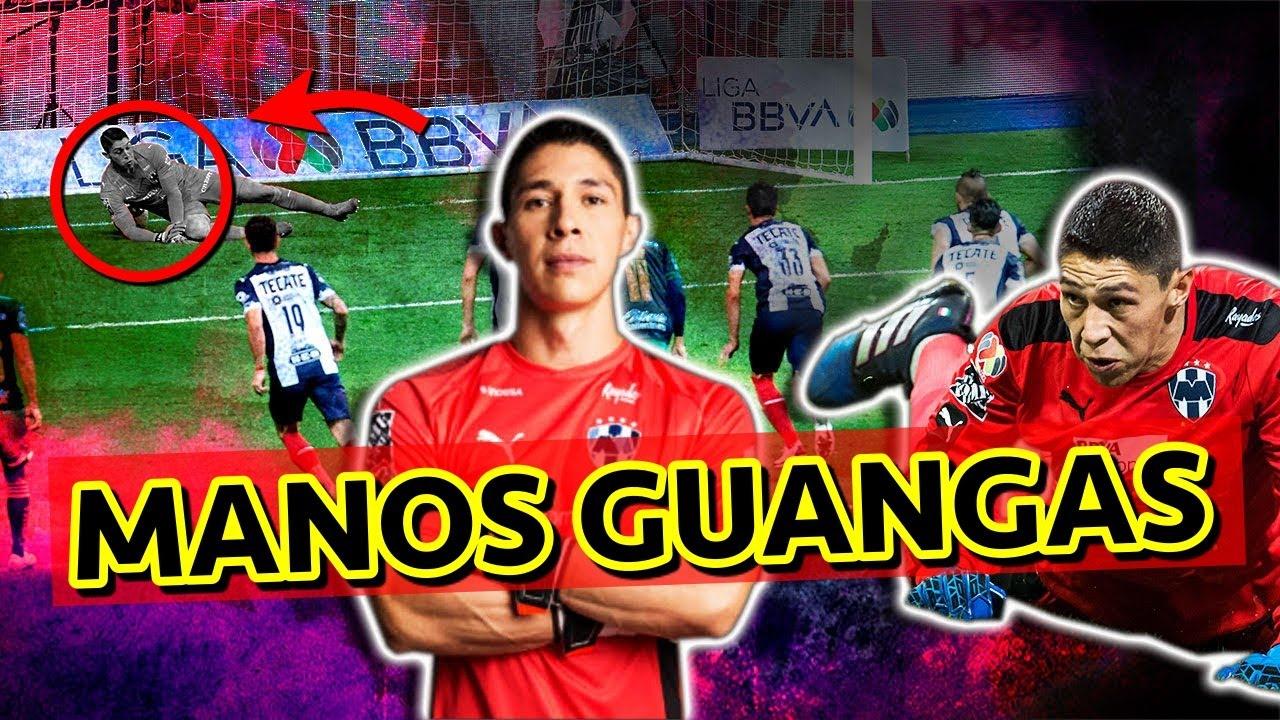 LA MALDICIÓN Del MANOS GUANGAS Hugo González