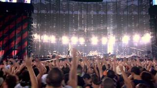 U2 Vertigo - Elevation live in Milano (HD)