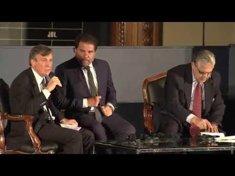 Panel sobre la situación económica y política en la Argentina actual | VIII Congreso Phelps