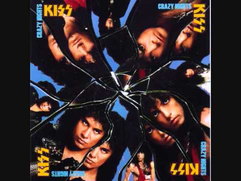 KISS -REASON TO LIVE