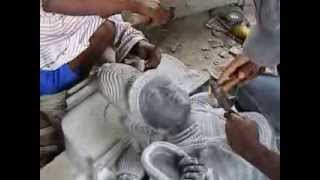 Video Part 1of 2  Birth of Kannagi Theivam- Installation of Kannagi idol at Chennai-