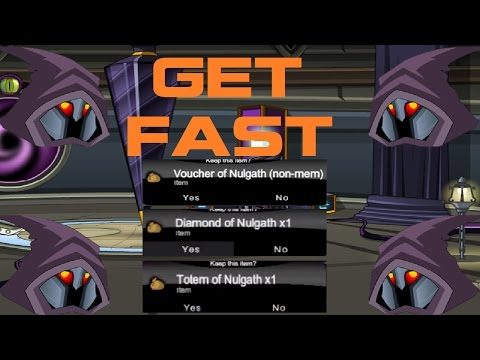 how to get fast exp in aqw