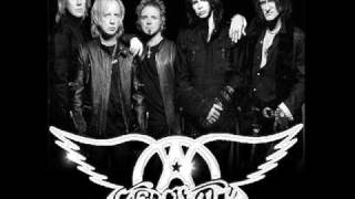 Aerosmith - Crazy (Instrumental)