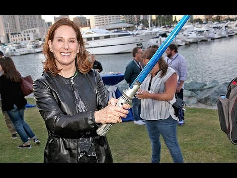 Download Youtube: Kathleen Kennedy Has To Go From LucasFilm