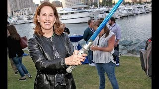 Kathleen Kennedy Has To Go From LucasFilm