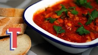 Sausage And Bean Stew: Food Fest S02e3/8