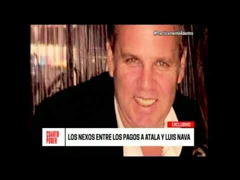 SECRETARIO DE ALAN GARCIA NAVA ERAN CHALAN Y BANDIDO CUARTO PODER