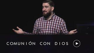 """""""Comunión con Dios y con los que me rodean"""" - Lucas Conslie  22/10/17 thumbnail"""