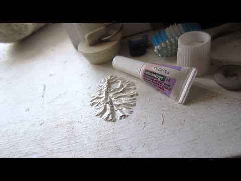 Advantage Flea & Tick Control Strips Paint?!?!
