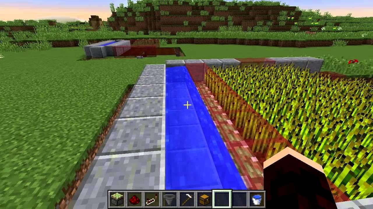 Tutorials/Crop farming – Official Minecraft Wiki