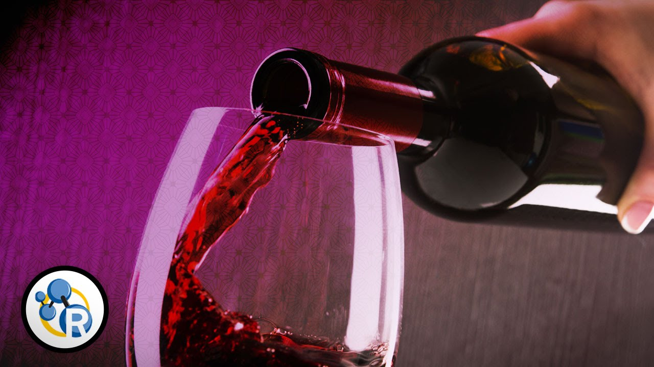 the myth of the wine