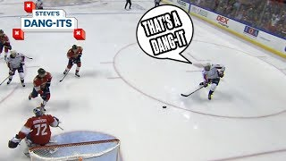 NHL Worst Plays Of The Week: You Might Want To Cover OVECHKIN! | Steve's Dang-Its